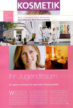 Presse Kosmetik International Seite 1.pub